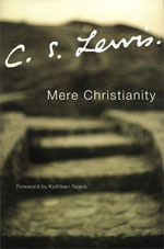 essay questions for mere christianity Study questions, project ideas and discussion topics based on important themes running throughout mere christianity by c s lewis great supplemental information for school essays and projects.